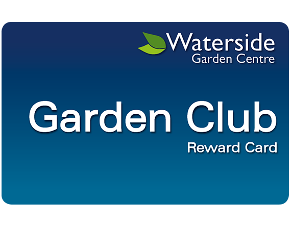 Waterside Garden Club