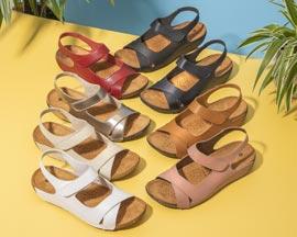Pavers Shoes | Sandals