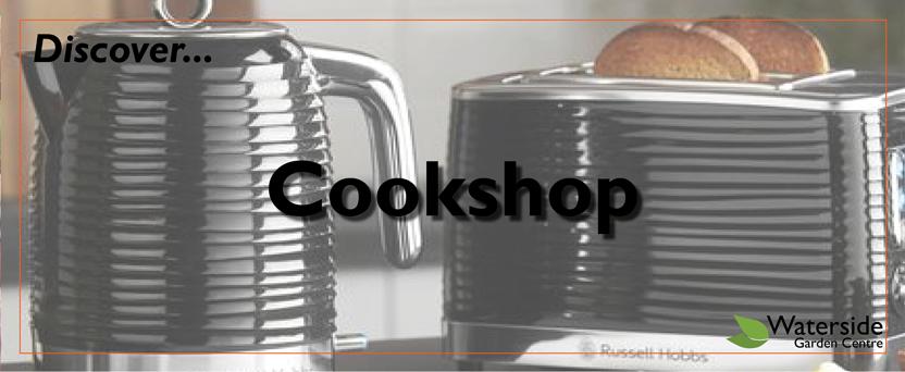 Cookshop