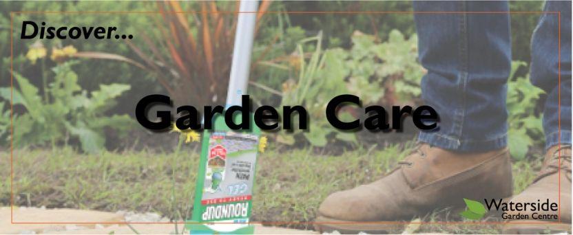 Garden Care & Compost
