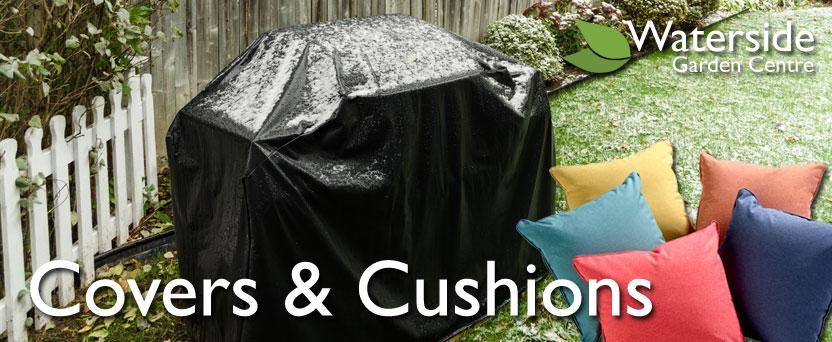 Garden Furniture Covers & Cushions
