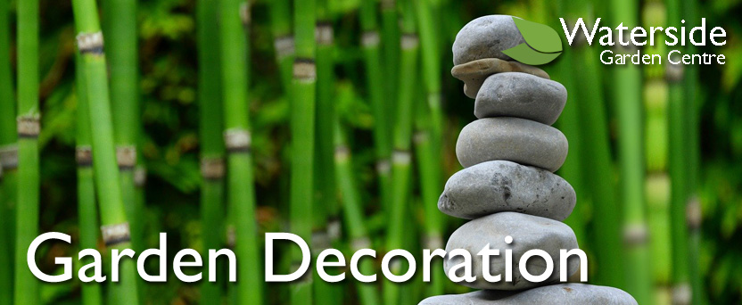 Garden Decoration & Lighting