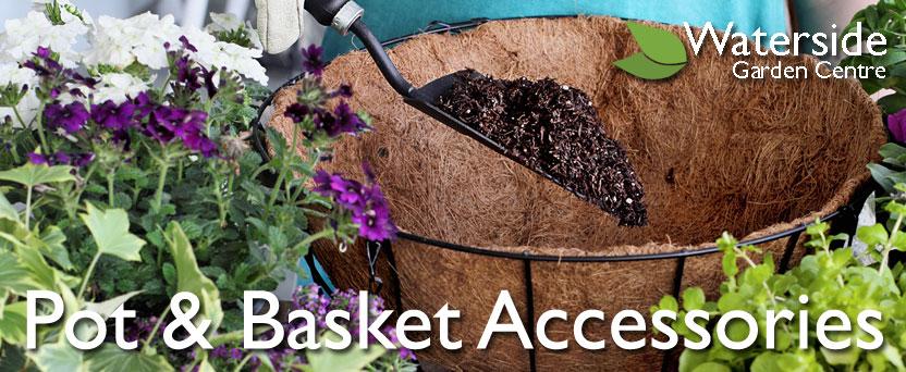 Pot & Basket Accessories