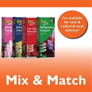 3 for £12 Erin Compost