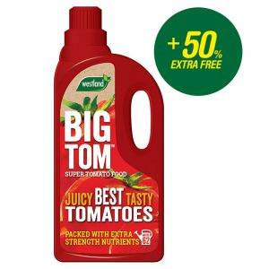 Big Tom Tomato Feed with 50% Extra Free 1.9 L
