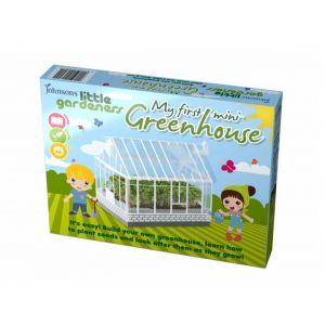 Johnsons Little Gardeners - My First Little Greenhouse
