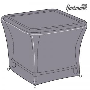 Hartman Heritage Side Table Protective Garden Furniture Cover