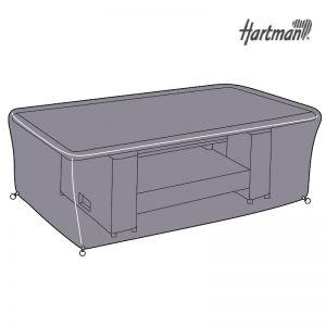 Hartman Heritage 150x80cm Adjustable Table Protective Garden Furniture Cover