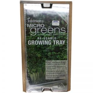 Johnsons Re-Usable Growing Tray