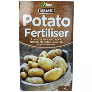 Vitax Organic Potato Fertiliser 1 kg