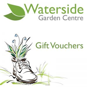 Waterside Garden Centre Gift Vouchers