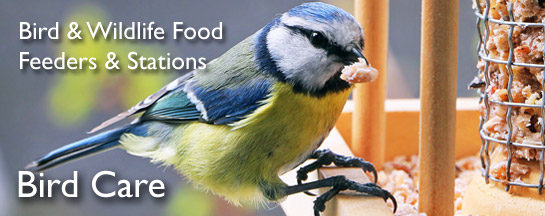 Bird Care Supplies