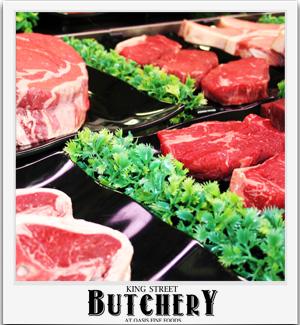 King Street Butchery & Food Hall