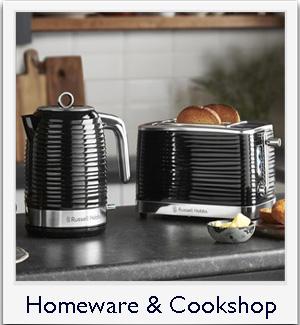 Homeware & Cookshop